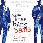Kiss Kiss Bang Bang [Original Motion Picture Soundtrack]