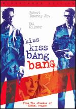 Kiss Kiss Bang Bang - Shane Black