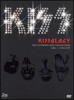 KISS: KISSology - The Ultimate KISS Collection, Vol. 1 (1974-1977)
