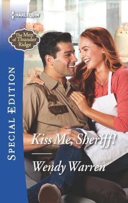 Kiss Me, Sheriff! - Warren, Wendy