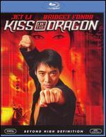 Kiss of the Dragon [Blu-ray] - Chris Nahon