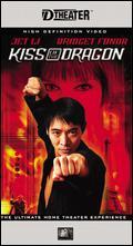 Kiss of the Dragon - Chris Nahon
