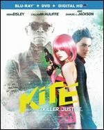 Kite [2 Discs] [Includes Digital Copy] [Blu-ray/DVD]