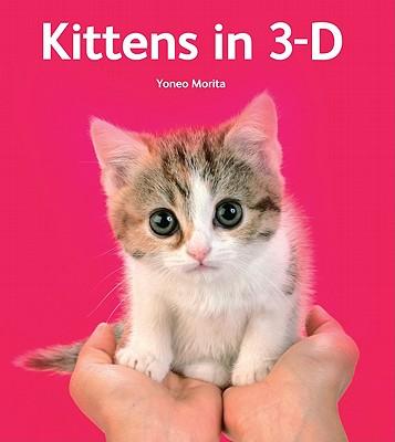 Kittens in 3-D - Morita, Yoneo