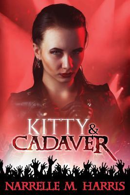 Kitty & Cadaver - Harris, Narrelle M