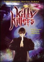 Kitty Killers - Todd Reynolds