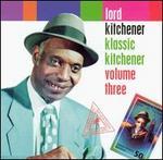 Klassic Kitchener, Vol. 3