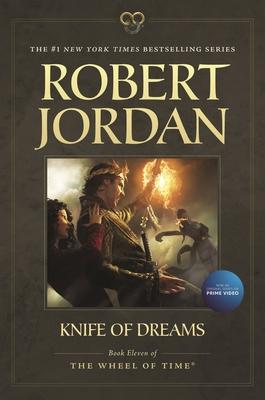 Knife of Dreams - Jordan, Robert