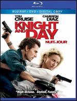 Knight and Day [3 Discs] [Includes Digital Copy] [Blu-ray/DVD] - James Mangold