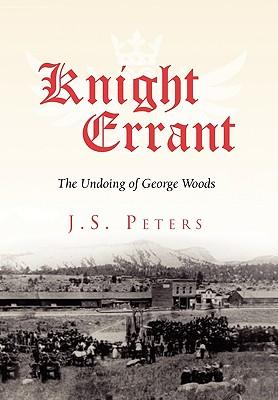 Knight Errant - Peters, J S