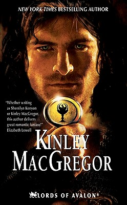 Knight of Darkness - MacGregor, Kinley