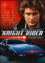 Knight Rider: Season 02