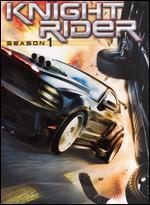 Knight Rider: Season 1 [4 Discs]