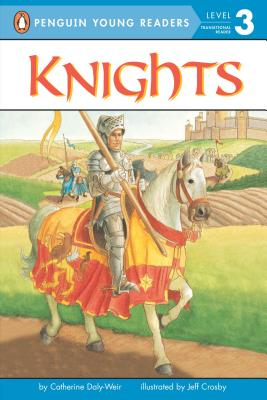 Knights - Daly-Weir, Catherine