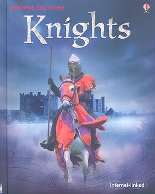 Knights - Firth, Rachel, and Owen, Lucy (Designer)
