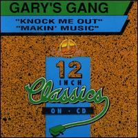 Knock Me Out - Garys Gang