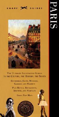 Knopf Guide: Paris - Alfred A Knopf (Creator)