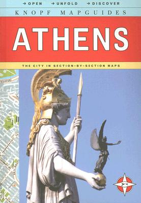 Knopf Mapguide Athens - Knopf Guides (Creator)