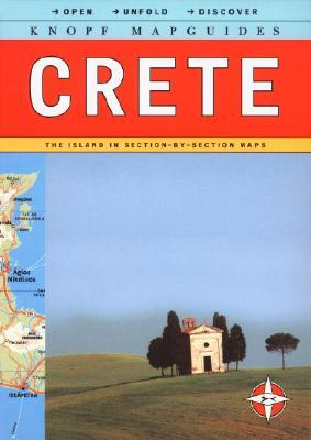Knopf Mapguide: Crete - Knopf Guides