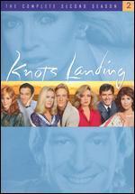 Knots Landing: The Complete Second Season [4 Discs]