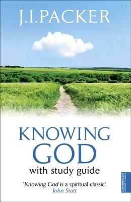 Knowing God - Packer, J. I.