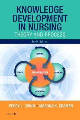 Knowledge Development in Nursing: Theory and Process - Chinn, Peggy L, RN, PhD, Faan, and Kramer, Maeona K, Aprn, PhD