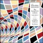 Knudåge Riisager: The Symphonic Edition, Vol. 2