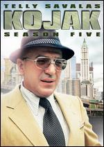 Kojak: Season 05