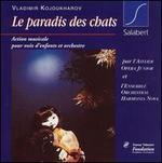 Kojoukharov: Le Paradis des chats