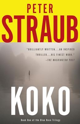 Koko - Straub, Peter