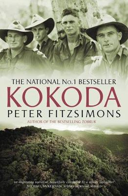 Kokoda - Fitzsimons, Peter
