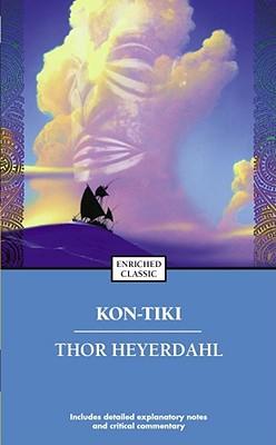 Kon-Tiki - Heyerdahl, Thor