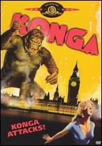 Konga - John Lemont