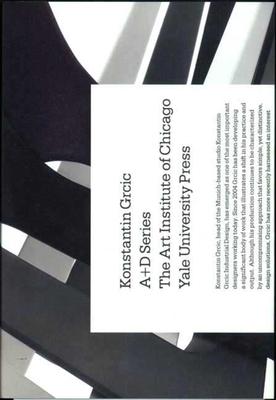 Konstantin Grcic: Decisive Design - Ryan, Zoe