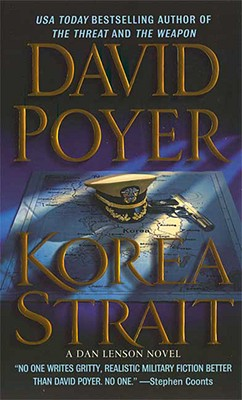 Korea Strait - Poyer, David