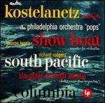 Kostelanetz and the Philadelphia Pops Play Broadway Favorites