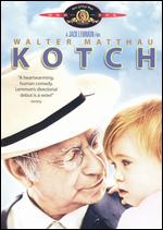 Kotch - Jack Lemmon