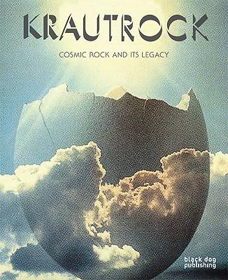 Krautrock: Cosmic Rock and Its Legacy - Kotsopoulos, Nikos (Editor)