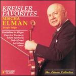 Kreisler Favorites