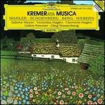 Kremerata Musica plays Mahler, Schönberg, Berg, Webern