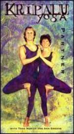 Kripalu Yoga: Partner