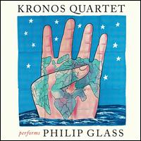 Kronos Quartet Performs Philip Glass - The Kronos Quartet