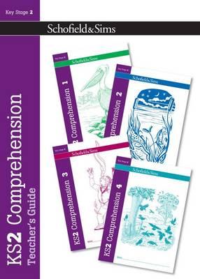KS2 Comprehension Teacher's Guide - Warren, Celia