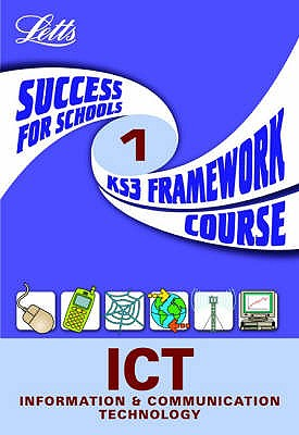 KS3 ICT Course: Student's Book Year 7 - O'Byrne, Sean, and Guy, Chris