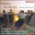 Kuhlau, Grieg: Piano Concertos