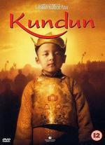 Kundun - Martin Scorsese