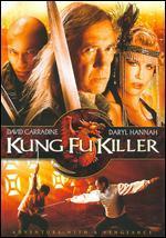 Kung Fu Killer [WS]