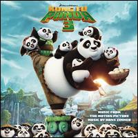 Kung Fu Panda 3 [Original Motion Picture Soundtrack] - Hans Zimmer
