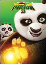 Kung Fu Panda 3 - Alessandro Carloni; Jennifer Yuh Nelson