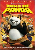 Kung Fu Panda [French] - John Stevenson; Mark Osborne